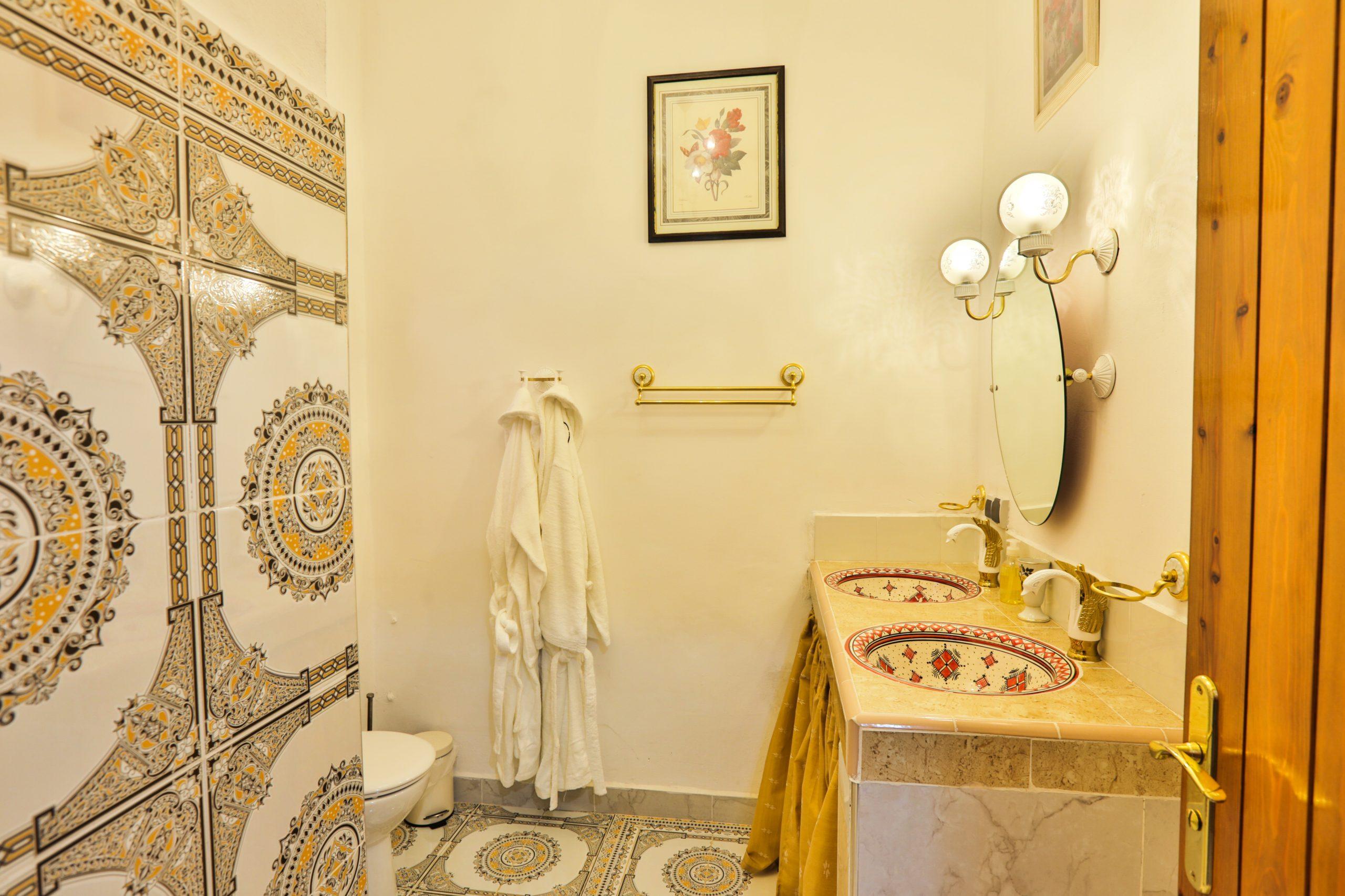 chambre nuptiale a kasba bonheur et bien etre (3)